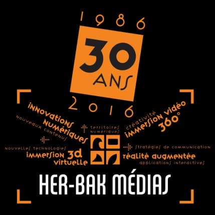 30 ANS HER-BAK MEDIAS